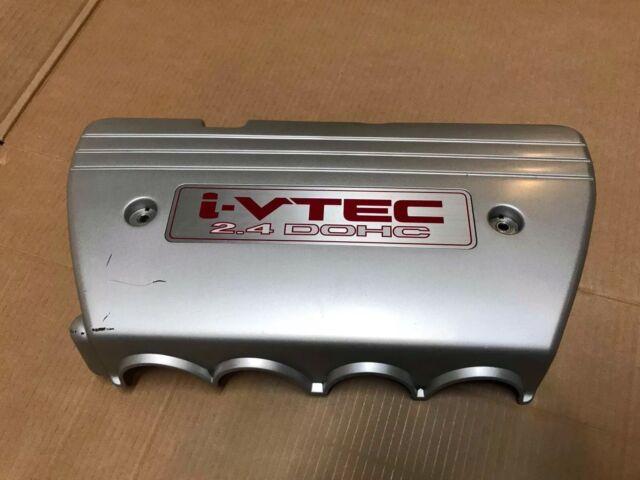04 05 06 07 08 Acura TSX OEM K24a2 Engine Cover | eBay