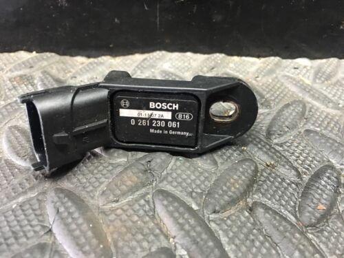 2003 03 Sea Doo Seadoo GTX 947 951 Di 4tec 261230061 Air Intake Manifold Sensor