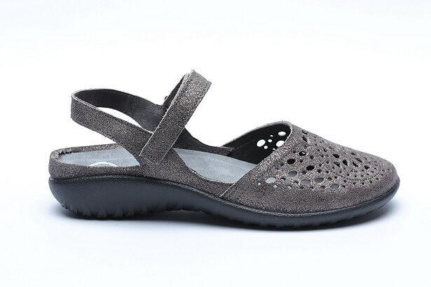 Naot Arataki Arataki Arataki donna scarpe Mary Janes Wedge Sandals Leather Gladiator Strappy New 018e18