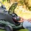 thumbnail 5 - Bosch Cordless Lawnmower AdvancedRotak36 (4.0ah Battery, 44 cm,Pro Silence, 36V)