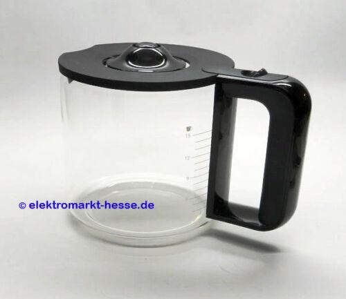 soft-grip COPERCHIO ADATTO PER tc80104 Cranberry Red Siemens Vetro Brocca Nero
