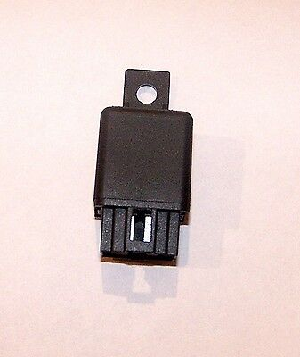 YLE YL-388-S 12V RELAY FOR UNIVERSAL FOG DRIVING LIGHT WIRE WIRING on