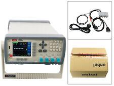 Dc Resistance Meter Micro Ohm Meter Digital Resistors 1 To 30k Rs232c