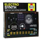 Haynes HES5341 Electro Synth Construction Kit Black