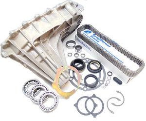 chevy silverado transfer case rebuild kit