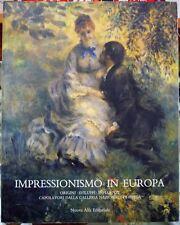 Franca Varignana, Impressionismo in Europa, Ed. Nuova Alfa