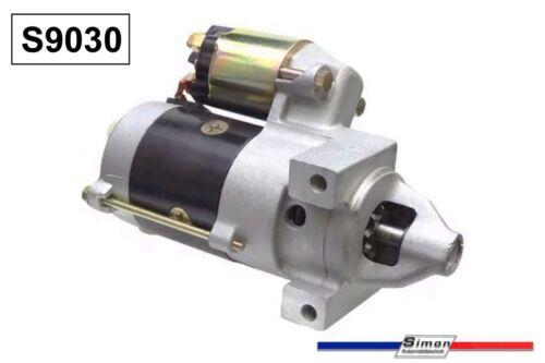 Anlasser 1.4 KW  für Toro Groundmaster 120 John Deere AG Mowers