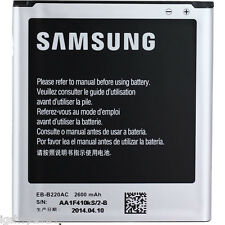 Samsung Battery EB-B220AC 3.8V-9.88Wh 2600mAh, EB-B220AC SM-G7105