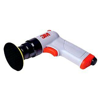 3M 0.45 HP Buffer Air Rotary Polisher/Sander. Buy it now for 211.04