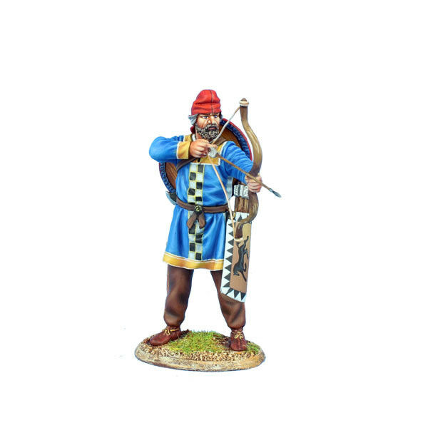 First Legion  AG068 Persian Archer Firing