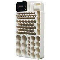 Range Kleen Home Kitchen Aaa Aa D C 9v 82 Battery Storage Organizer Tray