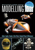 Modelling Space 1999