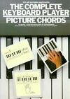 The Complete Keyboard Player: Picture Chords: Picture Chords by Kenneth Baker (Paperback, 1992)