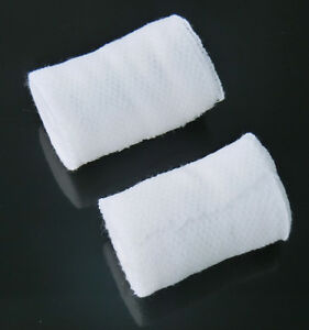 20-Rolls-First-Aid-Sterilized-PBT-Bandage-Medical-Surgical-Wound-Gauze-5cm-4-5m