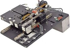 Industrial Wafer Chamber Etcher System Motorized Stage Loader Assembly Component