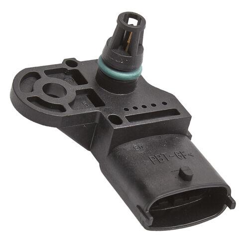 Bosch MAP Manifold Air Pressure Sensor Vauxhall Proton Lancia Fiat Alfa Romeo