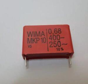 WIMA0-68UF400V-WIMA-CAPACITOR