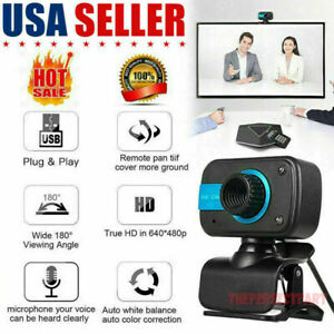 HD-Webcam-USB-Computer-Web-Camera-For-PC-Laptop-Desktop-Video-Cam-W-Microphone