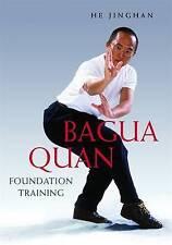 Bagua Quan Foundation Training by He Jinghan (Paperback, 2009)