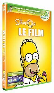 Les-Simpson-Le-Film-DVD-NEUF
