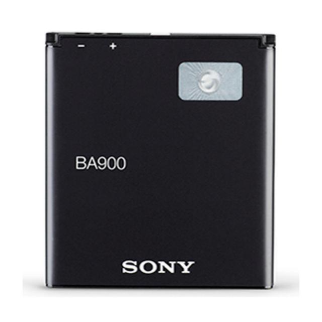 Sony Batería Original Ba900 Per Xperia J GX E1 Dual M Tx 1700mAh Piezas de