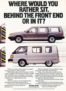 1990-Volvo-740-Wagon-van-compare-Classic-Vintage-Advertisement-Ad-D92