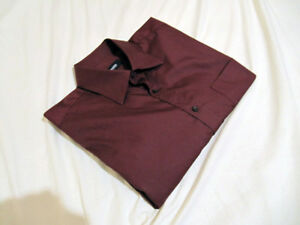 AUTHENTIC-HUGO-BOSS-Casual-Shirt-NEW-without-Tags-Size-M