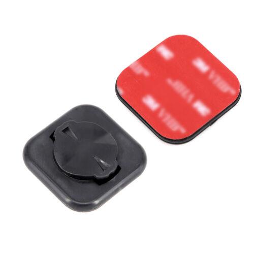 Bike Stem Computer Mount Phone Adhesive Stick Adapter Holder Garmin Edge GPS NEW
