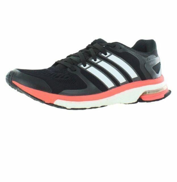 Size 10.5 - adidas adistar Boost ESM Black - M18849