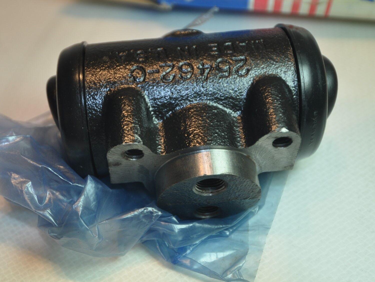 Drum Brake Wheel Cylinder Raybestos WC37156
