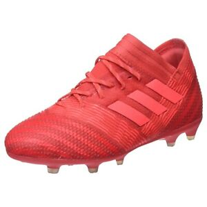 Adidas-nemeziz-17-1-FG-Garcon-Enfants-Chaussures-De-Football