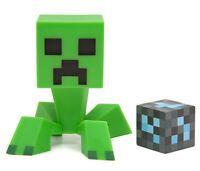 Minecraft Vinyl Figur Creeper 15 cm NEU & OVP