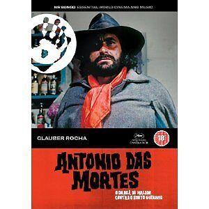 1 of 1 - Antonio Das Mortes (Sealed)