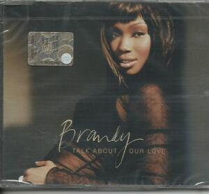 BRANDY-Tal-about-our-love-2004-CD-single