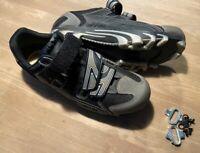 Cykeltøj, MTB sko, Specialized MTB sko, str. 43