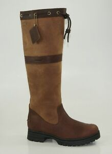 Sebago-Dorset-High-Waterproof-Boots-Damen-Winter-Stiefel-B51201