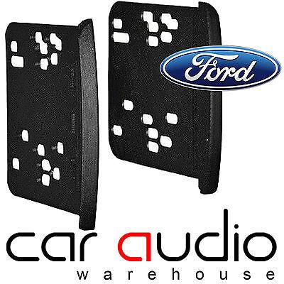 Ford Focus 1999-2005 MK1 Double DIN Car Stereo Facia Fascia Panel Plate CT23FD56