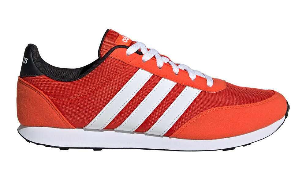 ADIDAS V RACER 2.0 2.0 2.0 MEN'S ATHLETIC SHOES SNEAKERS NEW F34449 2d3042