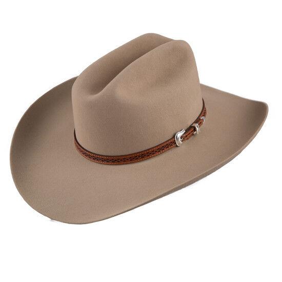 Buy Stetson Marshall 4x Ranchtan Cowboy Hat Swmars-6240d4 7 5 8 online  1aa83da7b85
