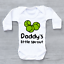 Daddy/'s Little Sprout Funny New Arrival Unisex Baby Grow Bodysuit