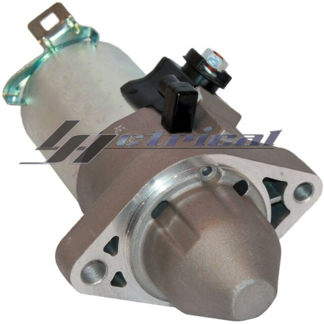100% NEW STARTER FOR ACURA TSX,HONDA ACCORD ELEMENT A/T 2