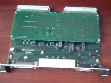 MOTOROLA 01-W3885B SERIES 900 CPU I/O MODEM VME card