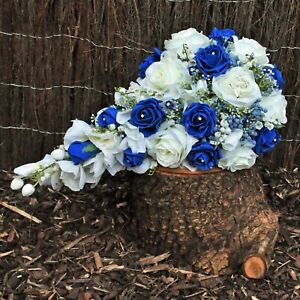 Artificial Wedding Flowers Bride S