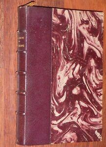 Oscar-Wilde-INTENTIONS-1921-Librairie-des-Bibliophiles-Parisiens-RELIURE