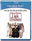 Meet The Parents - Little Fockers (Blu-ray, 2011)