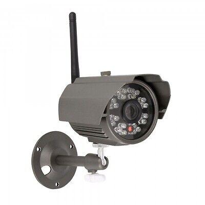 HaWoTEC Funkkamera HD für Starterset und HD-Mini DVR LAN Kit