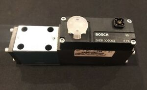 Bosch-Rexroth-4WRPH-Directional-Valve-0811404034-With-Positional-Feedback