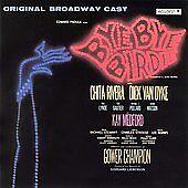 BYE BYE BIRDIE / O.C.R. BYE BYE BIRDIE / O.C.R. CD GOOD CLEAN COPY  - $8.99