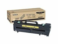Genuine Xerox Phaser 7400 Printer Fuser Unit 115r00037 115r37 110 Volt