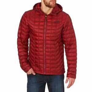 fe3cd35ede63 Image is loading The-North-Face-ThermoBall-Hoodie-Insulated-Jacket-Men-